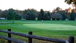 Grant Park GC