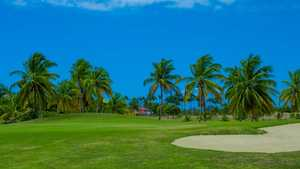 Golf International of Saint Francois: #13