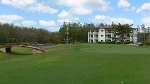 Hacienda Iguana Golf & Beach Club