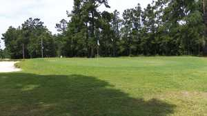 Walker Creek GC: #3