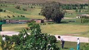 Cerro Pampa GC