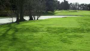 Club Mar del Plata Golf Los Acantilados - Yellow