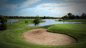 Golf La Orquidea