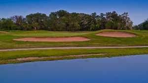 Hesston Golf Park