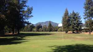 Mount Saint Helena GC