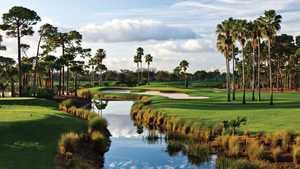 PGA National Estates GC