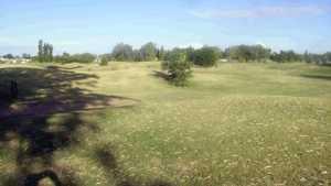 Trenque Lauquen Polo Club