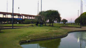 Costa Salguero Golf Center