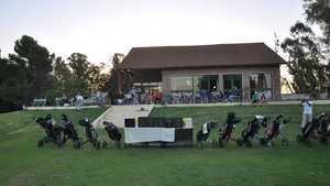 Jockey Club Santa Rosa