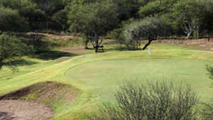 Guachipas Golf