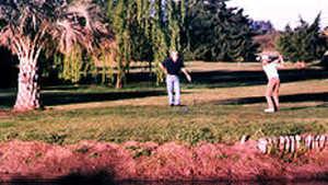 Golf Aero Club Villaguay