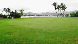 Puerto La Cruz GCC