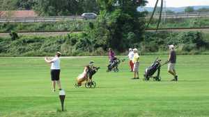 Golf Range Tuttendorfl GC