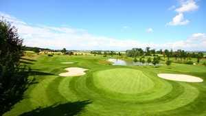 Golfpark Metzenhof GC