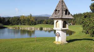 Alpe-Adria Golf Schloss Finkenstein GC