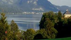 Salzburg GC - Romantik Fuschl