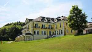 Salzburg Golf Club - Romantik Fuschl
