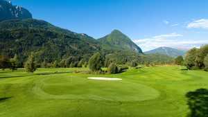 Dolomitengolf Osttirol GC - SwissLife