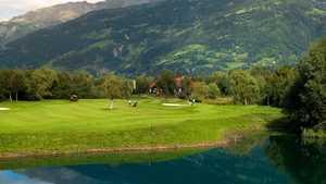 Dolomitengolf Osttirol GC