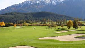 Mieminger Plateau Golf Park