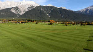 Mieminger Plateau Golf Park: Driving range