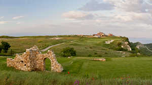 BlackSeaRama Golf & Villas