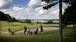 Mariagerfjord GC