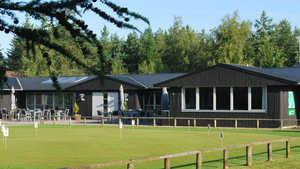 Nordvestjysk GC: Practice area