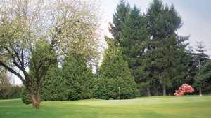 Green Acres GC