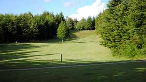 Himmelbjerg GC - 18 Hole: #11