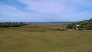 Struer GC - 18 Hole: #13