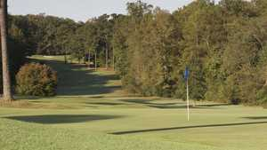 Lane Creek GC: #18