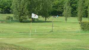 Bourbon-Lancy GC: #7