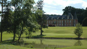 Abbaye des Sept Fontaines GC