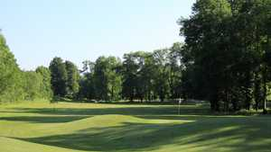 Arc-en-Barrois GC