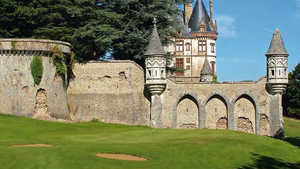 Chateau de Bournel GC