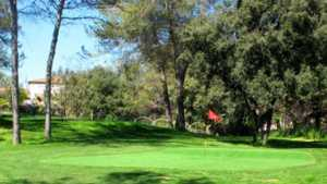Coulondres GC - 5-hole: #1