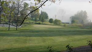 Northern Kentucky GC: #18