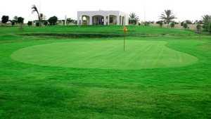 Mahdia Golf Academy