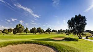 Saidia Golf