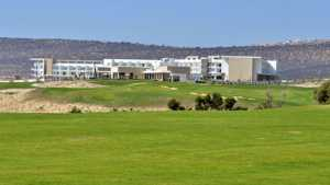 Taghazout Bay Resort