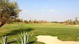 Domaine Royal Palm Marrakech - Royal Palm GCC