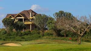Thika Greens Golf City