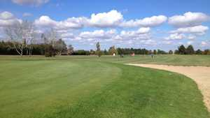 Chalons Golf Center