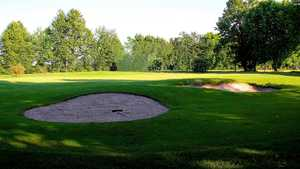 Chateau de la Vallade GC: #1