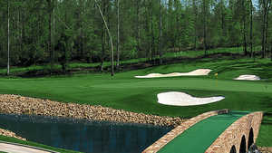 Mount Vintage Plantation GC - Chester: #6