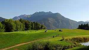 Giez Lac d'Annecy GC