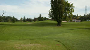 Salvagny GC - Chateau: #3