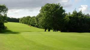 Stepaside GC