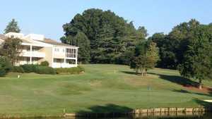 Greenwood CC